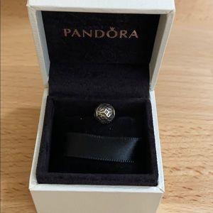 Authentic Pandora Essence Spirituality Charm